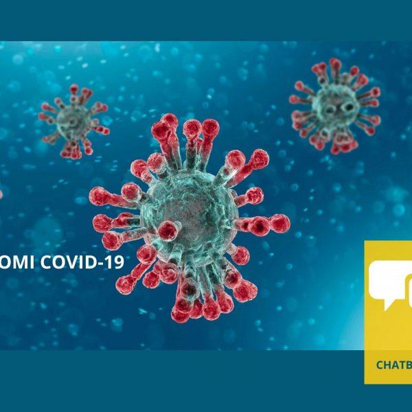 Pagine Mediche: avviato un servizio di controllo sintomi da Covid-19 via Chatbot