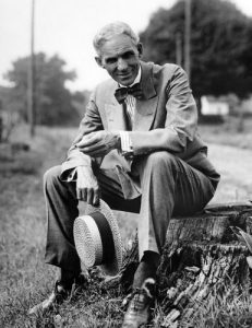 henry ford lavorare insieme
